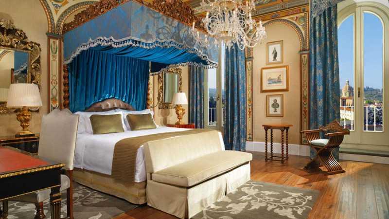 Hotel extra lusso nel mondo ecco la classifica dei for Classifica cucine migliori