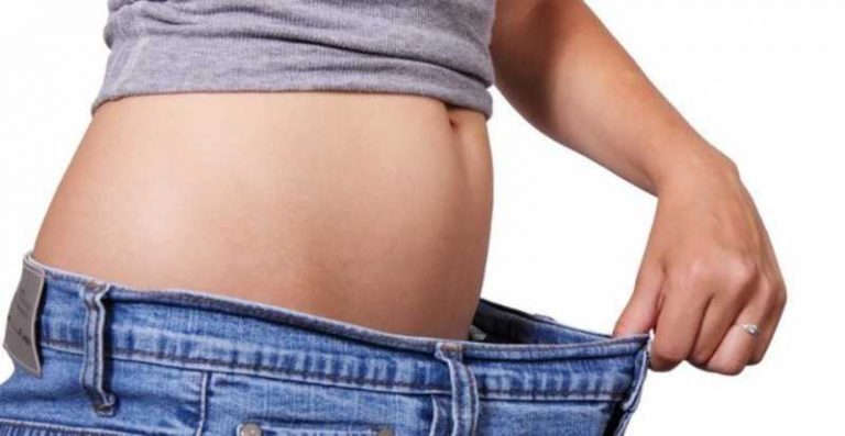 perdere 1 kg a settimana