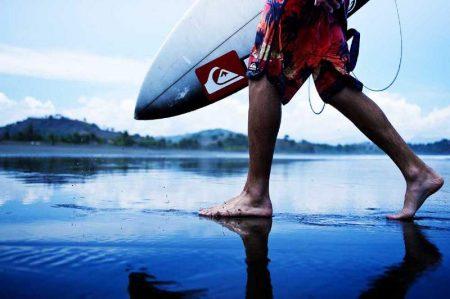 surf abbigliamento
