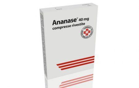 farmaci per il trattamento dei processi edemigeni