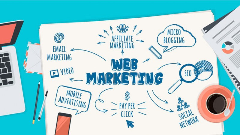 Web marketing per un hotel